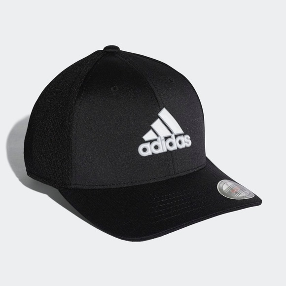 d04a690ace2 Adidas Golf Climacool Tour Fitted Cap L XL